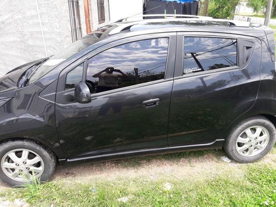 Chevrolet Spark 1.2 Gt 2012
