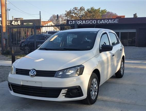 Volkswagen Gol 1.6 Power Solo 16.000 Km. Igual A Cero !!!
