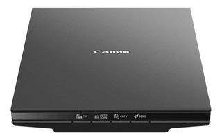 Escaner Canon Plano Canoscan Lide 300 Amv