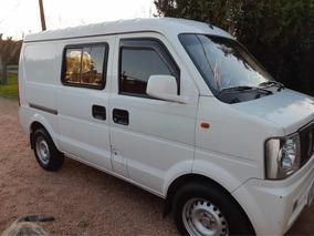 Dfsk Mini Van 1.0 2014