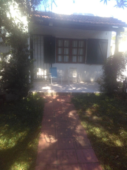 Casas En Alquiler Anual A Una Cuadra Del Mar ( 3 Casas )
