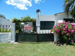 Alquilo Casa Costa Azul-rocha