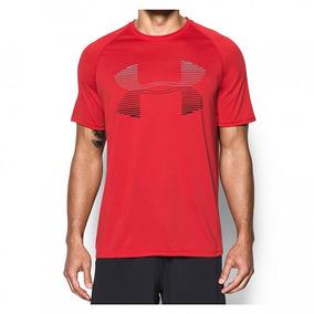 f150b66cf6e43 Camisetas Under Armour. Remeras Deportivas Varios Modelos
