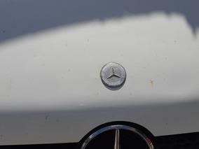 Mercedes-benz Sprinter Motorhome.