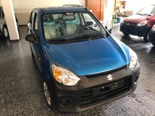 Suzuki Alto 800 Cero Km.