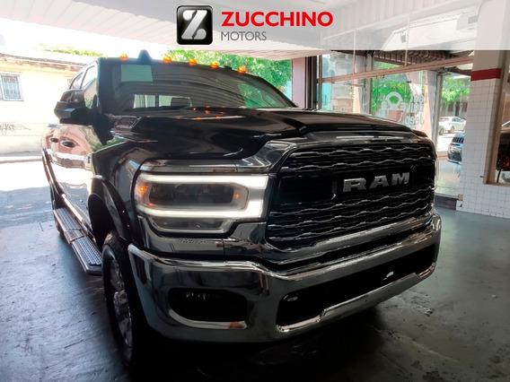 Ram 2500 Laramie 6.4 V8 2020   Zucchino Motors