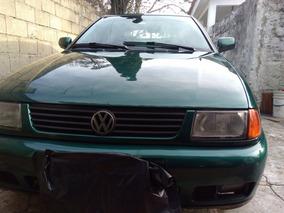 Volkswagen Polo Classic 1.6 Mi 1998