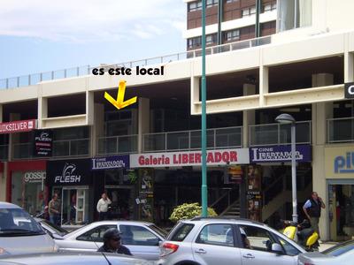 Local Comercial En Pleno Gorlero