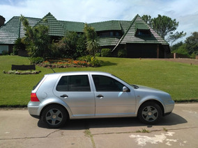 Volkswagen Golf 2.0 2001