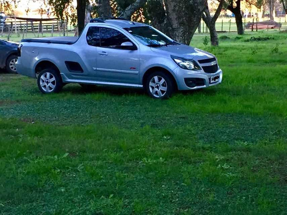 Vendo Chevrolet Montana Sport