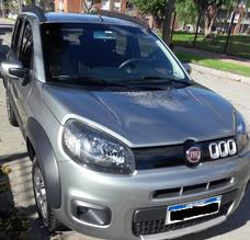 Fiat Uno 1.4 Way L Estado Unico