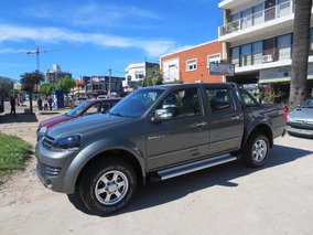 Great Wall Wingle 5e Extra Full Nafta 2.4 Precio Leasing