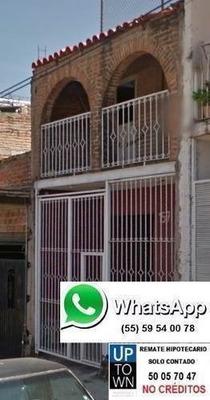 Remate Hipotecario En Guadalajara, Jalisco (ac 4846)
