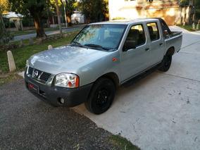 Nissan Frontier 7000 Y Ctas C / Cedula!! (( Financiamos ))