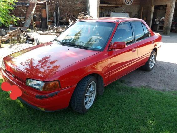 Mazda 323 323 Extra Full