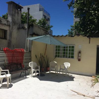 Residencia Estudiantil En Montevideo