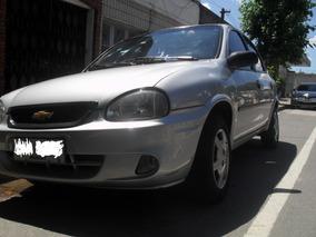 Chevrolet Corsa 1.4 Classic Gl 2010