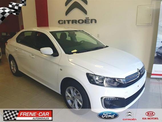 Citroën C-elysée C-elysée Seduction 1.2, 82hp, 2018 0km