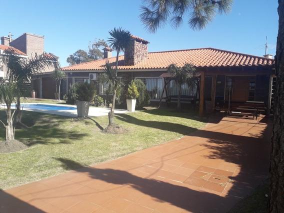 Alquilo Casa Sobre Rambla En Solymar Parada 22.