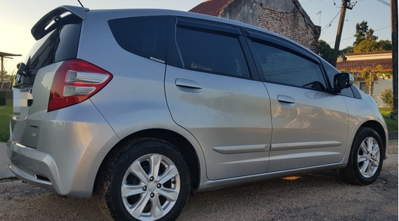 Honda Fit 1.4 Lx-l Mt 100cv 2014