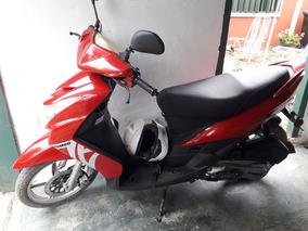 Yumbo Forza 125