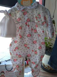 Divinos Ositos Enterito De Bebé Beba En Plush Grueso