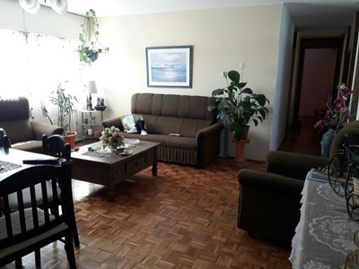 Apartamento 80 Mt2 4 Dormitorios 2 Baños