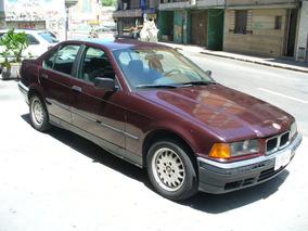 Bmw 325 Td . 1993 -
