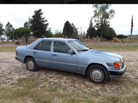 Mercedes-benz 300 D Aleman