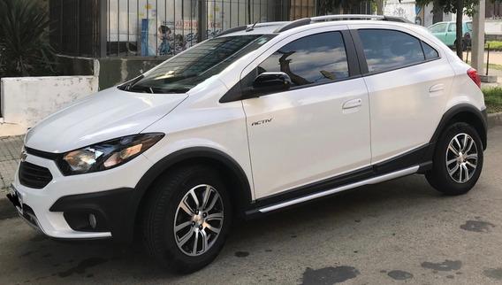 Chevrolet Active Inmaculado Con Garantía