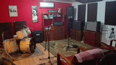 Clases De Canto, Guitarra, Bajo Teclado Ciudad De La Costa
