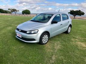 Volkswagen Gol G6 U$s9000 Y Cuotas