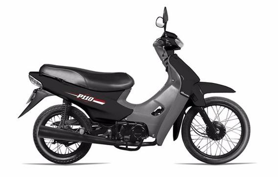 Moto Baccio P 110 Megastore 18 Cuotas Megastore Virtual