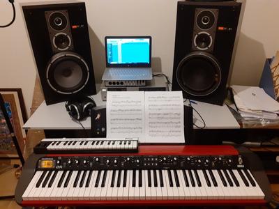 Clases Particulares De Piano/teclados/composicion