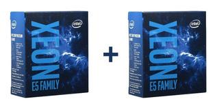2x Xeon E5-2696 V3 18 Core 3.8ghz 45mb V4 2699 2690 Dell Hp