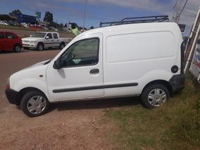 Renault Kangoo 1.9 Rld