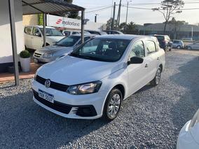 Volkswagen Gol Sedán Power Nuevo! Pto/financio 48 Cuotas !