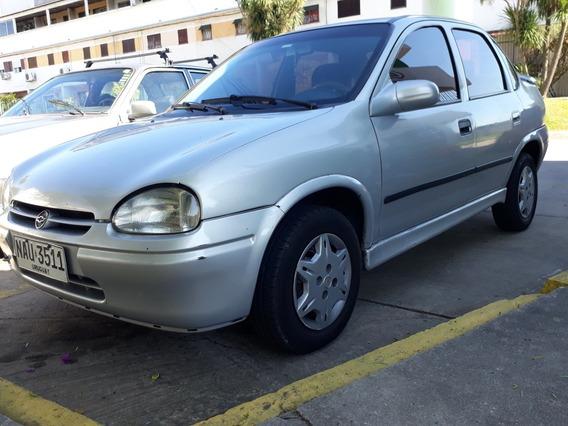 Chevrolet Corsa Classic 1.7 D Gl 1999