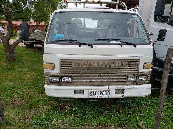 Daihatsu Delta V116hu