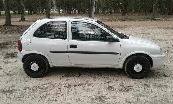 Chevrolet Corsa 1.6 Gl 2000