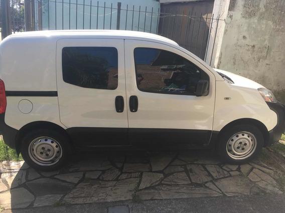 Citroën Nemo Extra Full