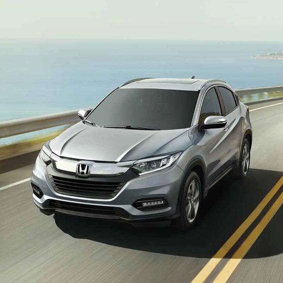 Honda Hr-v 1.8 Ex 2wd Cvt