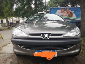 Peugeot 206 1.6 Xr Premium 2002