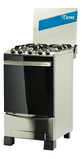Cocina A Gas Tem Con Grill Celebracion Plus-- Barraca Europa