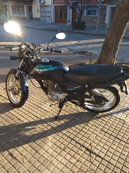 Honda Yamaha Yumbo Titan Cg Strong