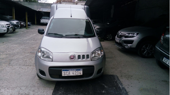 Fiat Fiorino Año 2015