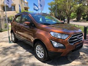 Ford Ecosport 1.5 Se 123cv At Entrega Inmediata!!