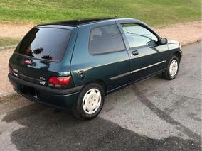 Renault Clío Rl