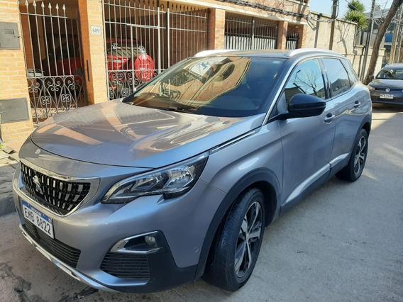 Oportunidad !! Peugeot 3008 Unico Dueño