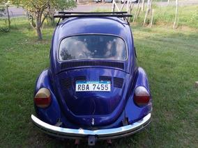 Volkswagen Kombi Es Del Año 78 Al Día